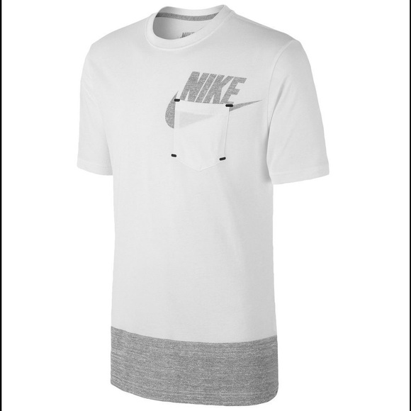 4227917baa459 Nike Shirts | Sb Futura Tech Pack Pocket T Shirt | Poshmark